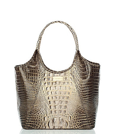 Brahmin Melbourne Collection Small Shopper Tote