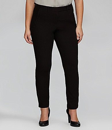 M.S.S.P. Woman Slim Stretch Pants