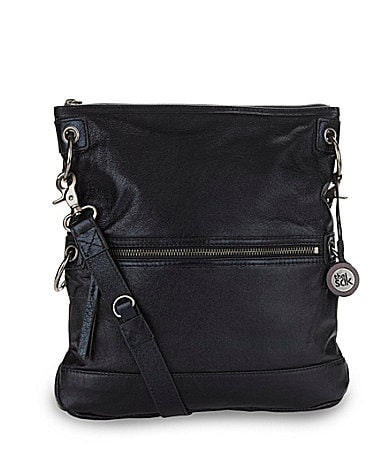 The Sak Pax Cross-Body
