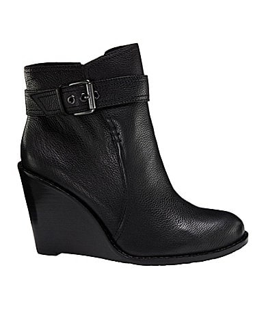 Arturo Chiang Patrizio Wedge Booties