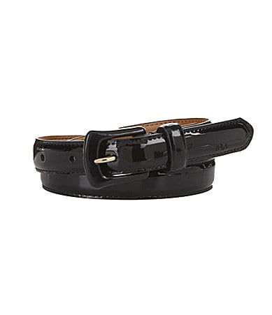 Polo Ralph Lauren Patent Leather Belt