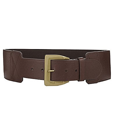 Polo Ralph Lauren Vacchetta Belt