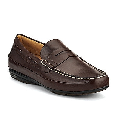 Sperry Top-Sider Gold Cup ASV Capetown Penny Loafers