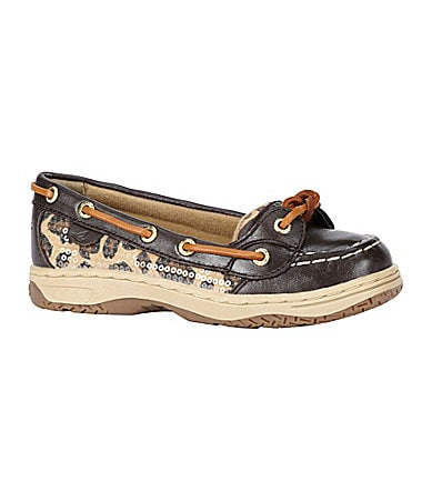Sperry Top-Sider Girls Angelfish Boat Shoes