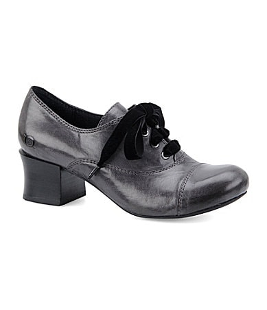 Born Jelena Leather Oxfords