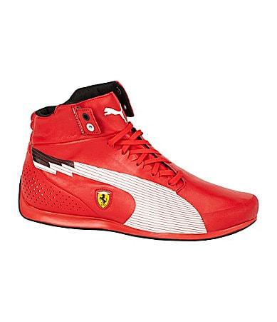 Puma Men�s evoSPEED F1 Mid SF Athletic Shoes