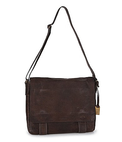 Frye Bags Logan Messenger Bag