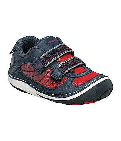 Stride Rite Boys SRT Soft Motion Conner Sneakers