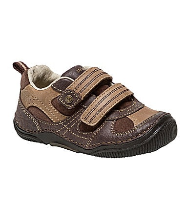 Stride Rite Boys SRT Woody Sneakers