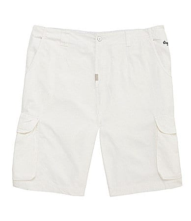 LRG Big & Tall Sandlot Cargo Shorts