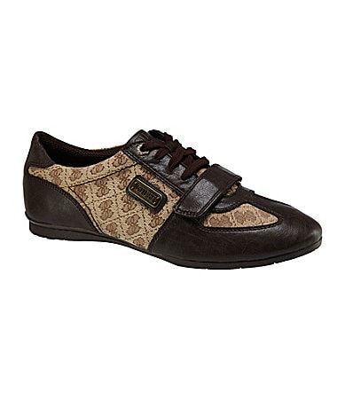 Guess Men�s Actine 2 Logo Sneakers