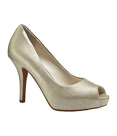 Rockport Sasha Lizard-Embossed Pumps