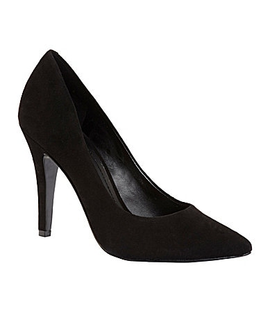 BCBGeneration Cielo Suede Pumps