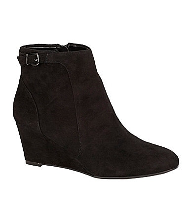 Antonio Melani Ruth Suede Booties