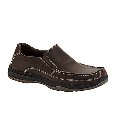 Skechers Niguel Slip-On Loafers