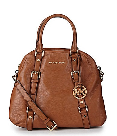 MICHAEL Michael Kors Large Bedford Bowl Satchel