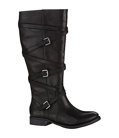 Arturo Chiang Eliseo Leather Boots