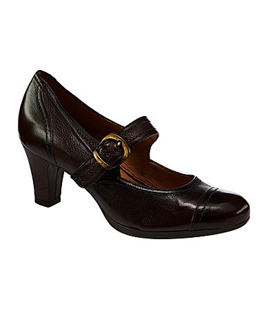 Nurture Rhea Mary Jane Pumps