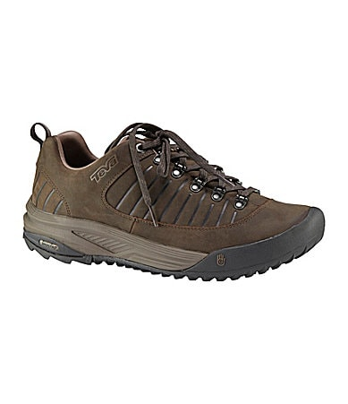Teva Men�s Forge Pro eVent Hiking Shoes