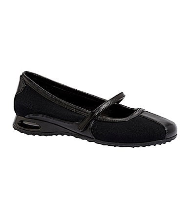Cole Haan Air Bria Mary Jane Flats