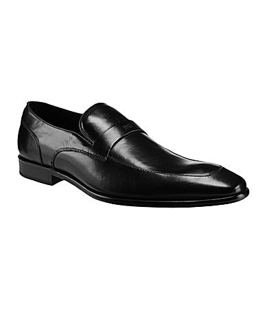 Hugo Boss Metro Slip-On Loafers