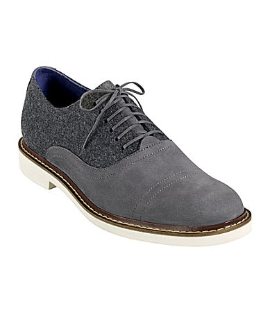 Cole Haan Men�s Air Harrison Oxfords