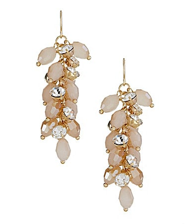 Cezanne Shakey Glitz Earrings