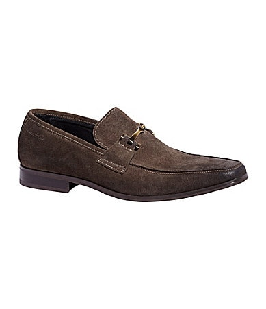 Kenneth Cole New York Men�s Are We Even Slip On Loafers