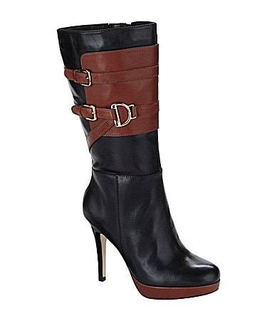 Cole Haan Air Carolyn Platform Boots