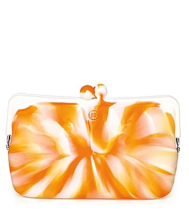 Candy Store Flavor of the Month Creamsicle Cosmetic Pouch