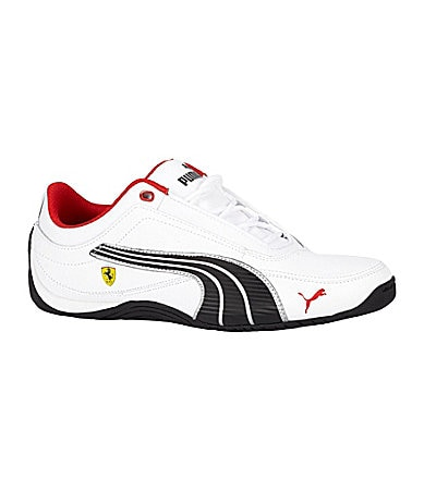 Puma Boys Drift Cat 4 L Sneakers