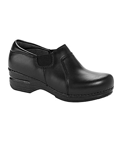 Dansko Tatum Slip-On Clogs