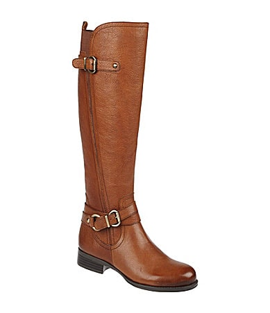 Naturalizer Juletta Riding Boots