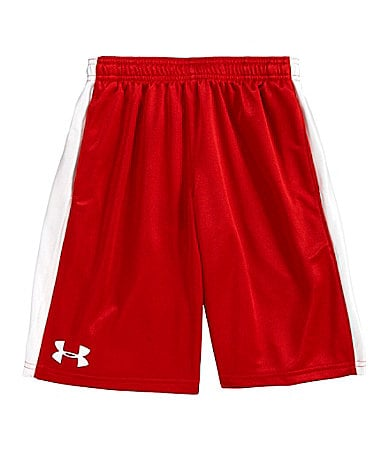 Under Armour 8-20 Ultimate Shorts