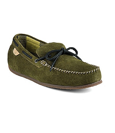 Sperry Top-Sider Men�s R&R Moc Loafers