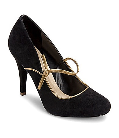 Rockport Presia Mary Jane Pumps