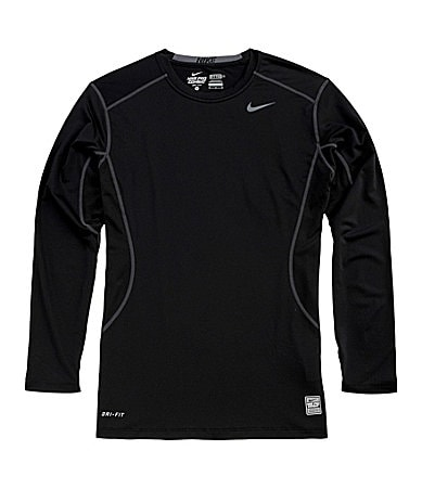 Nike Pro Combat Core Fitted 2.0 Shirt
