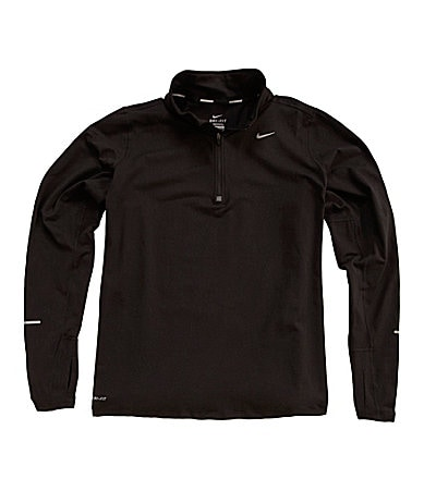 Nike Element Half-Zip Jacket
