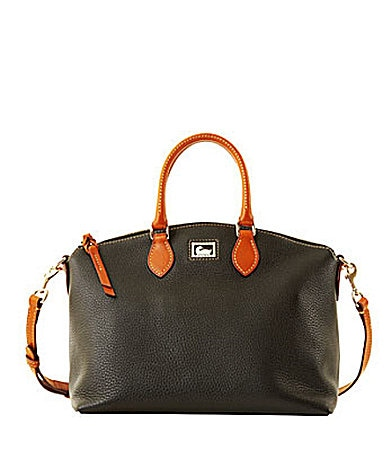 Dooney & Bourke Cross-Body Satchel