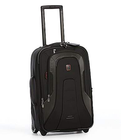 Tumi Luggage T-Tech Presidio Black 22
