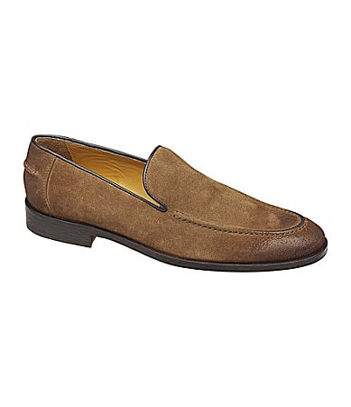 J&M Est. 1850 Men�s Kerrison Slip-On Loafers
