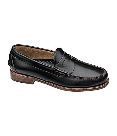 J&M Est. 1850 Men�s Ski Moc Loafers