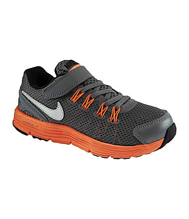 Nike Boys Lunarglide 4 Running Shoes