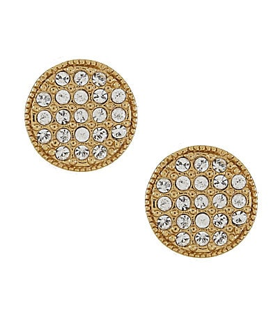 kate spade new york Bright Spot Stud Earrings