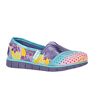 Skechers Girls Twinkle Toes Starlight Sneakers