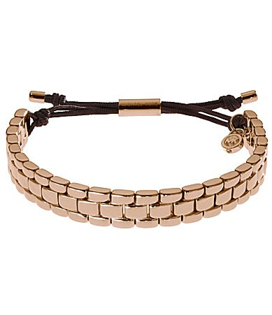 Michael Kors Watch Link Adjustable Bracelet