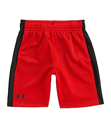 Under Armour 2T-7 Ultimate Shorts With Heat Seal