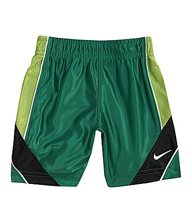 Nike Toddler Dunk Basketball Shorts