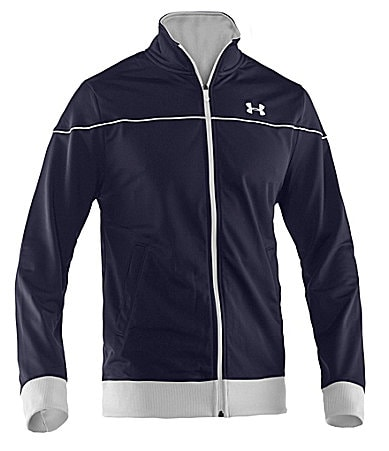 Under Armour Strength Track Jacket