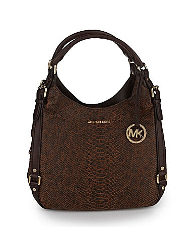 MICHAEL Michael Kors Large Bedford Shoulder Tote